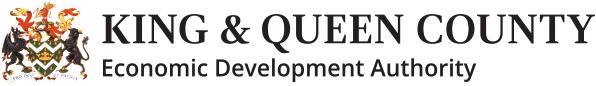 King & Queen County Logo
